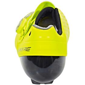 Shimano S-Phyre SH-RC9 Rennrad Schuhe Unisex Wide neon gelb